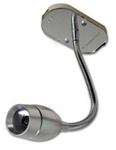 Flexo flexible de pared para interior 12V