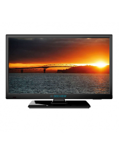 "Televisor pantalla plana LED HD 19"" 5 Seeview"