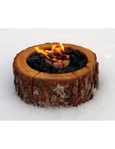 Barbecue portable et écologique ECOGRILL