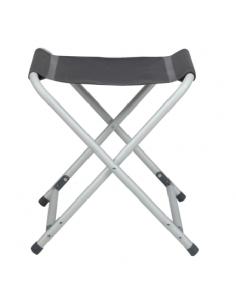 Cadeira de praia sem encosto