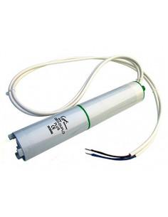 Pompe à eau submersible 19 L. 12v 1,9 bar Comet Geo-Duplo Plus