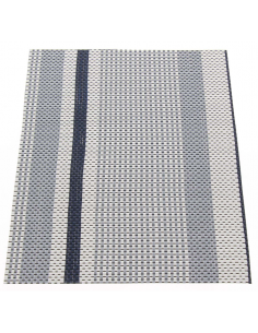 Tapis tapis de sol 500 gr / m PVC 250x400 cm
