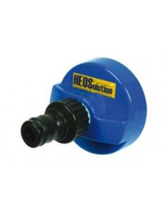 Bouchon de réservoir avec raccord de tuyau