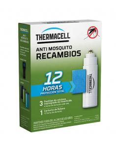 Substituição 12 horas anti-mosquitos Thermacell
