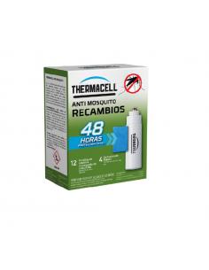 Ersatz 48 Stunden Anti-Mücken-Thermazelle