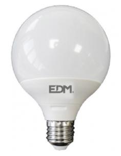 LED Globus Bombe E27 15W EDM