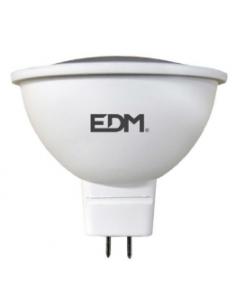 Lâmpada MR16 5W LED (luz fria ou quente) EDM